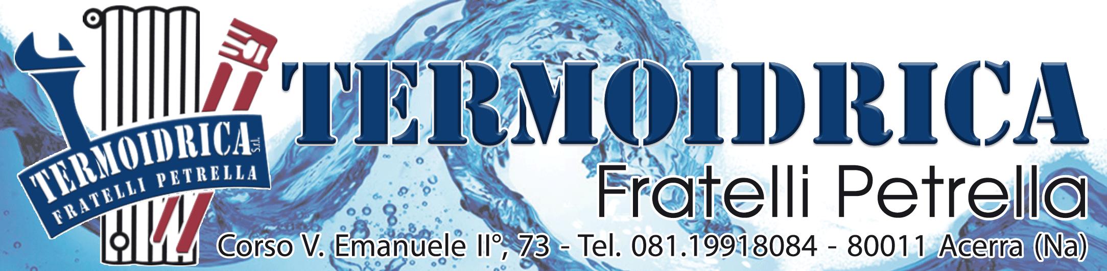 www.Termoidricasrl.it - Trattamento acque - Impianti Termo-idrici, per gpl e gas metano, Antincendio, autoclavi, solare termico, Montaggio e assistenza caldaie